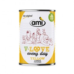 f530_ami-v-love-every-day-yellow-vegan-dog-food-400-g