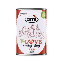 f684_ami-v-love-every-day-red-vegan-dog-food-400-g