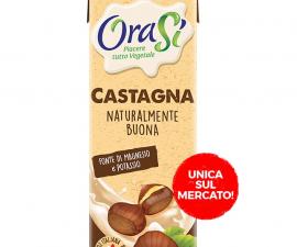 Напиток каштановый Orasi 1 л