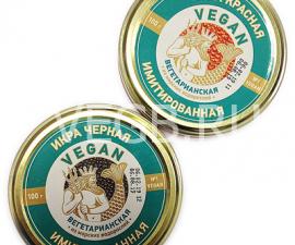Икра Vegan 100 г