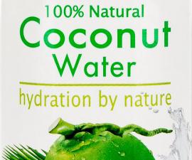 Кокосовая вода Foco 330 мл