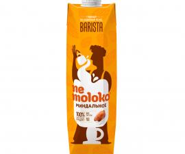 Напиток миндальный barista Nemoloko 1 л