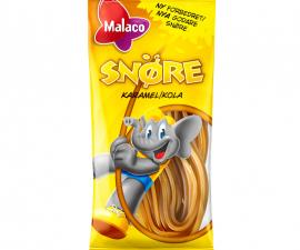 Мармелад со вкусом карамель/кола SNORE 94 г