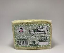 Тофу с укропом и чесноком Mallakto 400 г