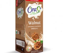 Напиток грецкий орех OraSi 1 л