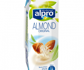 Напиток миндальный Alrpo 0,25 мл