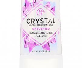 Дезодорант Crystal 40г