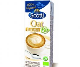 Напиток овсяный для кофе Rico Scotti 1 л