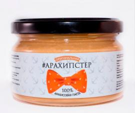 Паста арахисовая Арахипстер 250 г