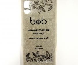 Шоколад низкоуглеводный Bob 50 г