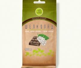 Шелковица в шоколаде 100 г