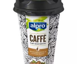 Напиток кофейный Alpro 235 мл
