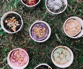 Десерт Jar 150 г
