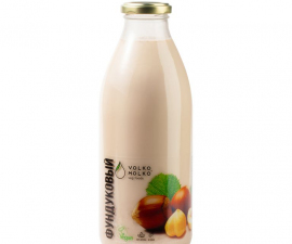 Молоко фундуковое  VolkoMolko 0,75 л