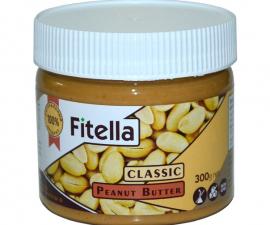 Арахисовая паста Fitella 300 г