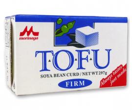 Тофу шелковый Morinaga Firm 297 г