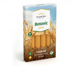 Сосиски Botanic Original 200 г