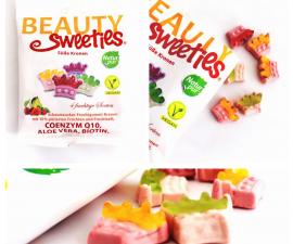 Мармелад beauty candies 125 г