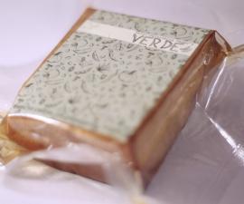 Тофу копченый Verde вес.