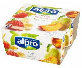 Йогурт Alpro 125мл