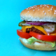Бургер Vegan Beats 300 г